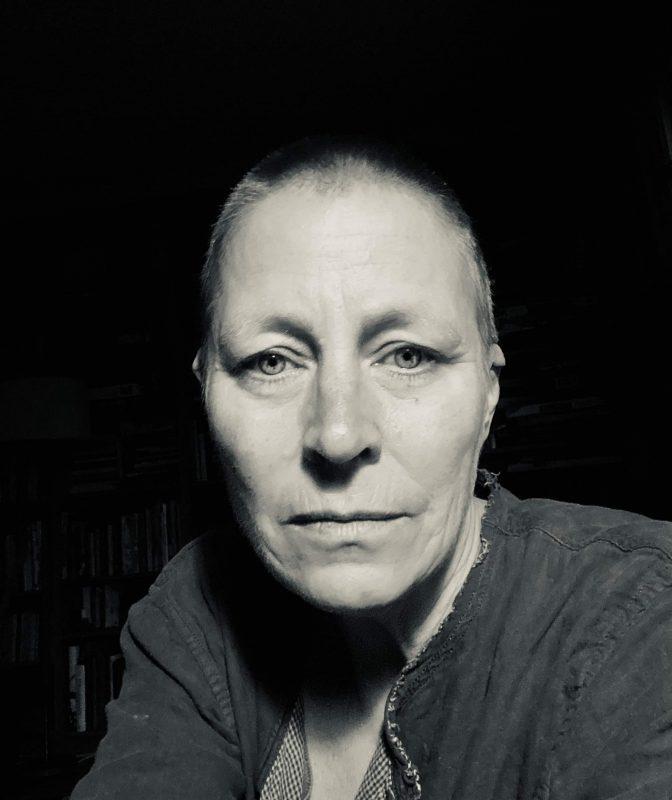 Susanne Westerberg