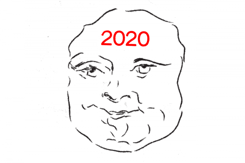 2020 - pressefoto